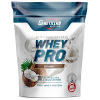 GENETICLAB Whey Pro 1 кг, Кокос