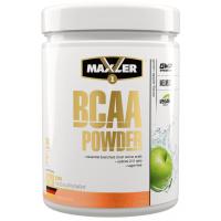 MAXLER BCAA Powder 420 г, Яблоко