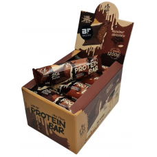 FIT KIT Protein Bar 60г, Шоколад-фундук