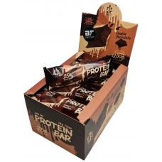 FIT KIT Protein Bar 60г, Двойной шоколад