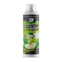 2SN L-carnitine 3000 60мл, Зеленое яблоко