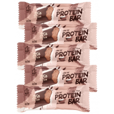 FIT KIT Protein Bar 60г, Мокачино