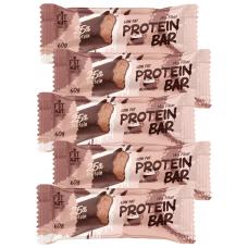 FIT KIT Protein Bar 60г, Мокачино