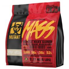 MUTANT Mass 2,27 kg, Ванильный