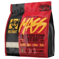 MUTANT Mass 2,27 kg, Шоколад