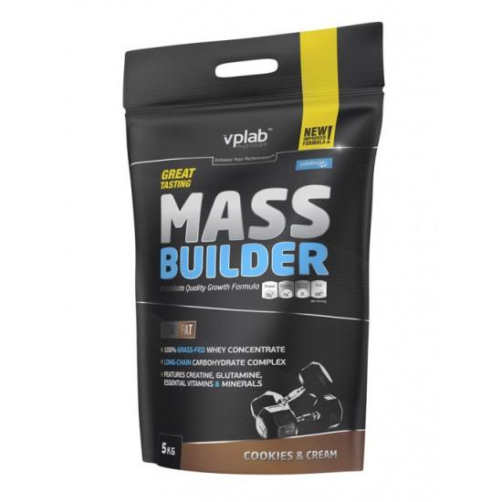 VP LAB MASS BUILDER 5 кг, Печенье-крем