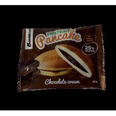 BOMBBAR Protein Pancake 40г, Шоколадный крем