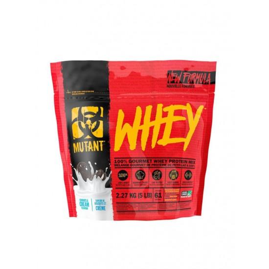 MUTANT Whey 2,27 кг, Печенье с кремом