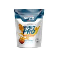 GENETICLAB Whey Pro 1 кг, Апельсин