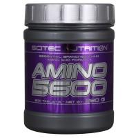 SCITEC AMINO 5600 200 таб