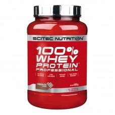 SCITEC WHEY Protein Professional 920г, Шоколад