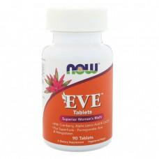 NOW Eve Women's Multi Vitamin 90 таб