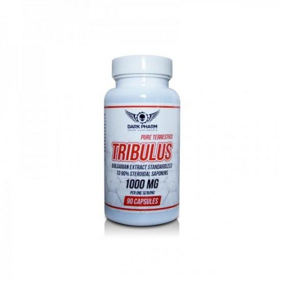 DARK PHARM Tribulus 90% 90 caps