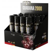 MAXLER Guarana 2000 25 мл, Вишня