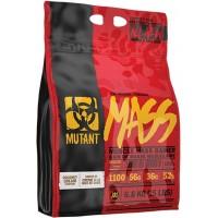 MUTANT Mass 6,8 кг, Клубнично банановый крем
