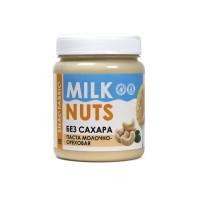 SNAQ FABRIQ Паста молочно-ореховая 250г