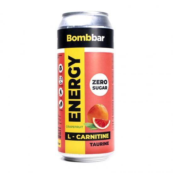 BOMBBAR Энергетик 500мл, Грейпфрут