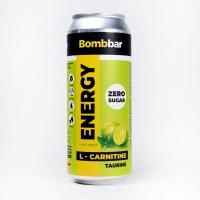 BOMBBAR Энергетик 500мл, Лайм-мята