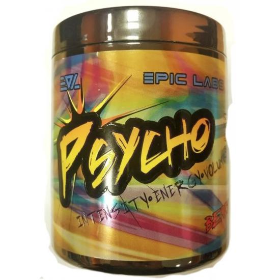EPIC LABS Psycho 20 порц, Ягодный