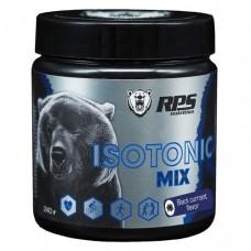 RPS ISOTONIC + ВСАА MIX 240 г, Лимон-лайм