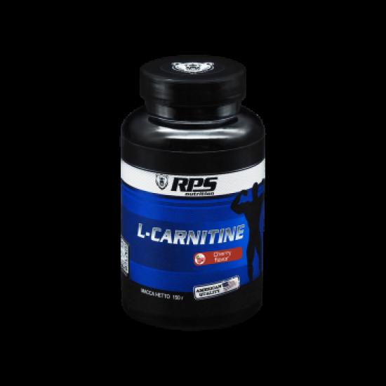 RPS L-Carnitine 150 г, Вишня
