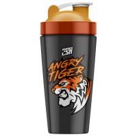 2SN Шейкер Angry Tiger 700мл,