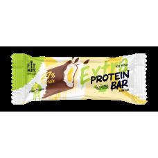 FIT KIT Extra Protein Bar 55г, Пина колада