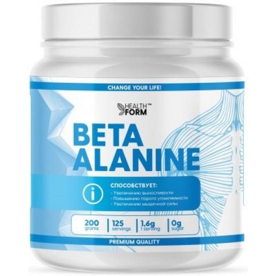 GENETICLAB Beta Alanine 200г,