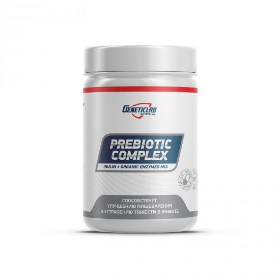 GENETICLAB Prebiotic complex 60капс,