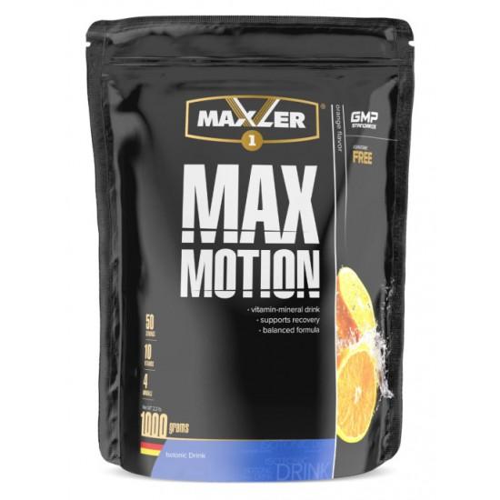 MAXLER Max Motion 1000 г, Апельсин