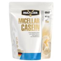 MAXLER Micellar casein 450г, Ванильное мороженное