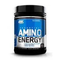 OPTIMUM NUTRITION Amino Energy 65 порц, Ежевика