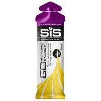 SiS Go Isotonic Energy GEL 60мл, Черная смородина