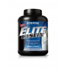Dymatize Elite Casein 4lb (2кг)