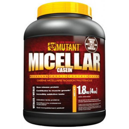 PVL Mutant Micellar Casein 4lb (1,8кг)