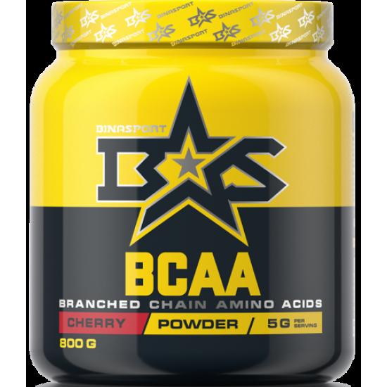 BINASPORT BCAA Powder 500г