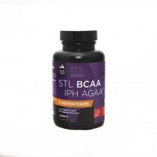 STL BCAA Collagen IPH AGAA (аминокислотный пептидный комплекс) 100 капс
