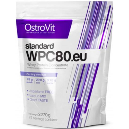 OSTROVIT WPC80 900 г