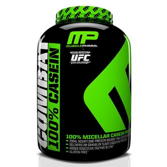 MusclePharm Combat 100% Casein 2lb (0,9кг)