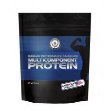RPS Multicomponent Protein 500 г, Двойной шоколад