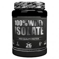 STEEL POWER Whey Isolate 900г, Классический шоколад