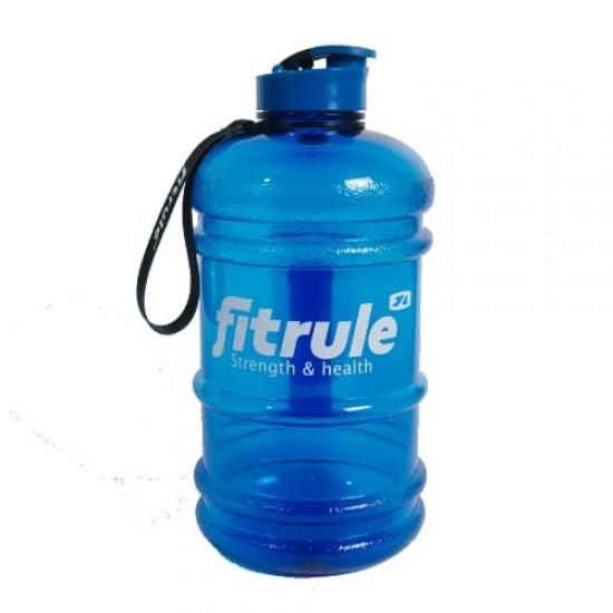 FitRule Бутыль 2,2л, Синий