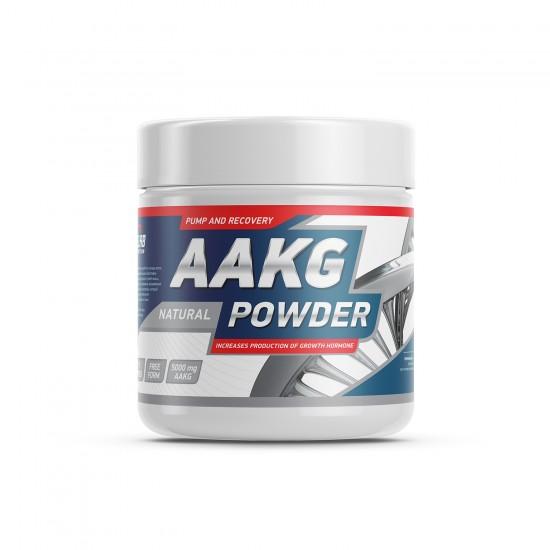 GENETICLAB AAKG Powder 150г, Апельсин