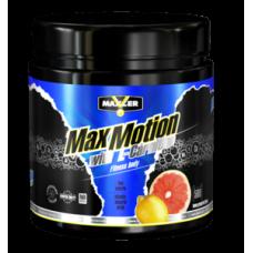 MAXLER Max Motion + L-Carnitine 500 г, Ананас