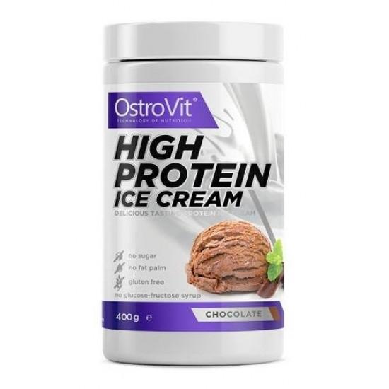 OSTROVIT High Protein Ice Creame 400 г
