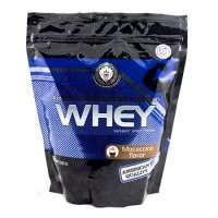 RPS Whey Protein 500 г, Вишня