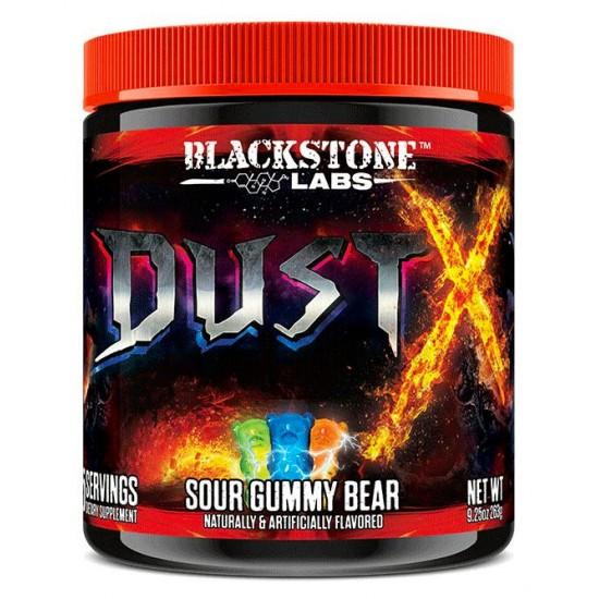 BLACKSTONE LABS Dust X 25 порц, Маракуйя