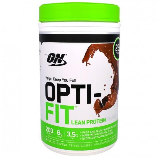 OPTIMUM NUTRITION Opti-Fit Lean Protein 900 г