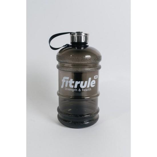 FitRule Бутыль 2,2л, Зеленый