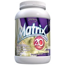 Syntrax Matrix 2.0 2lb (0,9кг)